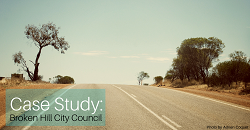 360HR Case Study - Broken Hill City Council