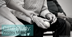 360HR Case Study - Wesley Mission